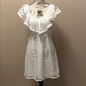 French Connection Massey dress
